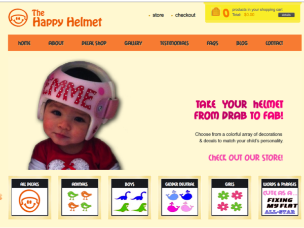 Happy-Helmet